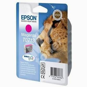 Cartridge Epson C13T071340, originál 1