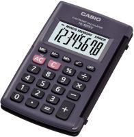 Kalkulačka Casio HL 820 LV černá