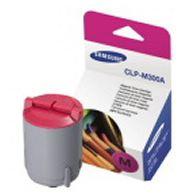 Kompatibilní toner Samsung CLP-300, CLX-3160FN, červený, CLP-M300A, MP print