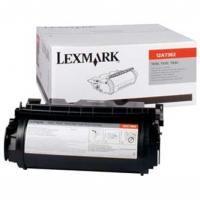 Renovace toneru Lexmark T632, 12A7462 return