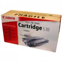 Toner Canon E-30, black, originál 2