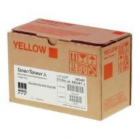 Toner NRG DSc332/338, Gestetner DSc332/338, yellow, DT338Y, yellow, originál