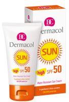 Dermacol Sun Water Resistant Cream voděodolný ochranný krém na opalování SPF50 50 ml