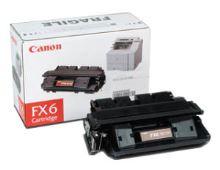 Renovace toneru Canon FX-6