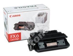 Toner Canon FX-6, renovace 1