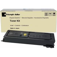 Toner Triumph Adler 613010115 DC 2430, 1430, black, originál