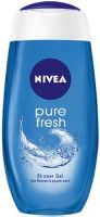 Nivea Pure Fresh sprchový gel 250 ml