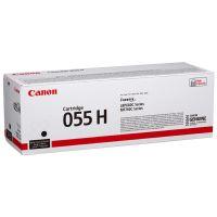 Toner Canon 055HK, MF742Cdw, MF744Cdw, MF746Cx, LBP663Cdw, black, 3020C002, originál