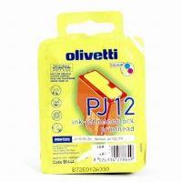 Inkoustová cartridge Olivetti BO444 barená, JP-90, +, Nomad-Jet 100, 200, PJ12 originál