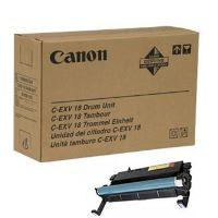 Válec Canon CEXV18, iR 1018, 1022, 1022i, 1022F, černý, 0388B002, originál