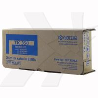 Toner Kyocera TK-350, FS-3920DN, black, originál