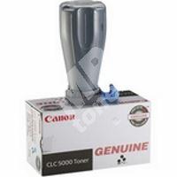 Toner Canon CLC-5000 black 6601A002 originál 1