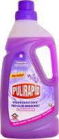 Pulirapid Lavanda hygienizující čistič pro celou domácnost s alkoholem 1 l