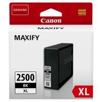 Inkoustová cartridge Canon PGI-2500XL, Maxify MB5350, MB5050, iB4050, black, originál