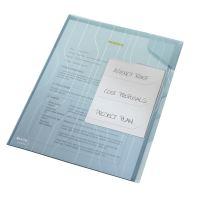 Závěsné třídicí desky Leitz CombiFiles, modré, balení 3 ks 2