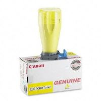 Toner Canon CLC-5000 yellow 6604A002 originál
