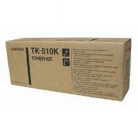 Kompatibilní toner Kyocera TK-510K, FS-C5020N, black, MP print