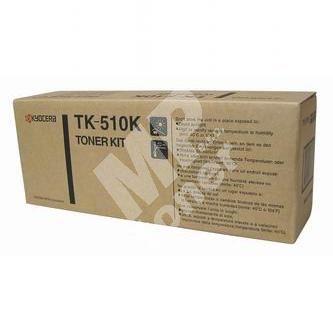 Toner Kyocera TK-510K, černý, MP print 2