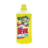 Dr. Devil Hygienic - univerzální čistící prostředek,Citrus 1 litr