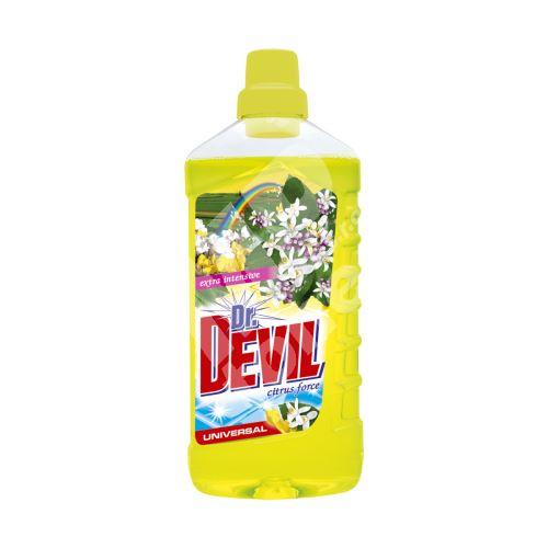Dr. Devil Hygienic - univerzální čistící prostředek, 1000 ml 1