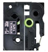 Páska do štítkovače Brother STE-161, 36mm, originál