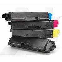 Kompatibilní toner Kyocera TK-580C, FS-C5150DN, cyan, MP print