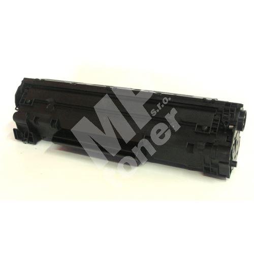 Toner Canon CRG-725, black, MP Full print 1