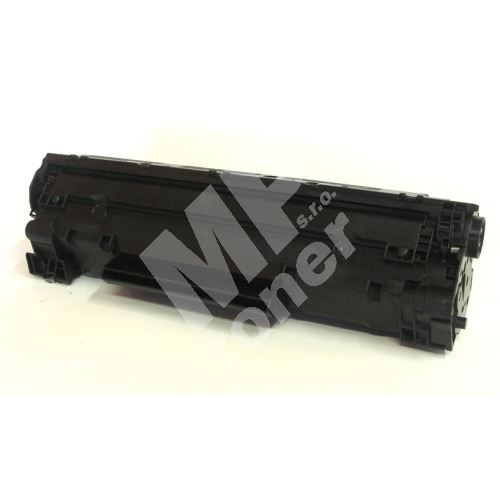 Toner Canon CRG-725, black, MP print 100% NEW 1
