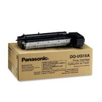 Toner Panasonic DP-150, 150FP, černý, DQUG15PU, originál