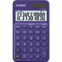 Kalkulačka Casio SL 310 UC PL, fialová
