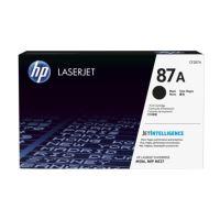 Toner HP CF287A, LaserJet Enterprise M506, LaserJet Pro M527, black, 87A, originál