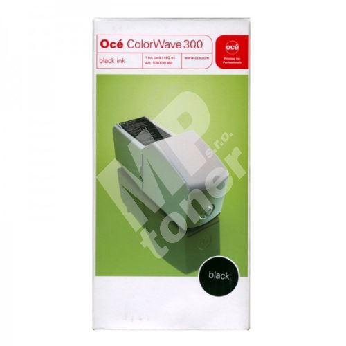 Cartridge Oce 1060091360, black, originál 1