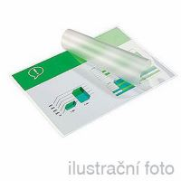 Laminovací fólie kapsy 154 x 216, A5, 100 mikronů, balení 100 ks