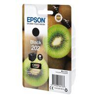 Inkoustová cartridge Epson C13T02E14010, XP-6000, 6005, black, 202, originál