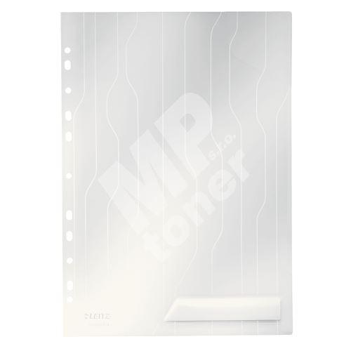 Desky Leitz CombiFiles L A4, čiré, balení 5 ks 1