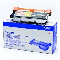 Toner Brother TN-2010, HL-2130, DCP-7055, black, TN2010, originál
