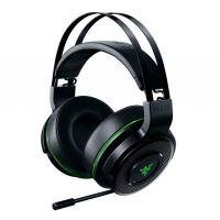 Razer Thresher Xbox One, sluchátka s mikrofonem, černá