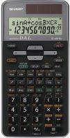 Kalkulačka Sharp EL-531TGGY, šedá