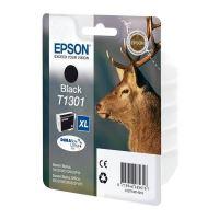 Cartridge Epson C13T13014012, black, originál 1