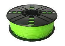 Tisková struna Gembird (filament) nylon, 1,75mm, 1kg, zelená