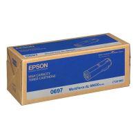 Toner Epson C13S050697, Aculaser M400DN, black, originál