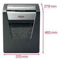 Skartovačka Rexel Momentum M510, 2x15mm 3