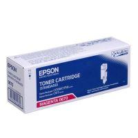 Kompatibilní toner Epson C13S050612, Aculaser C1700, C1750, CX17 series, magenta, MP print