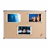 Korková tabule Nobo Classic 60 x 45 cm