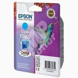 Cartridge Epson C13T080240, originál 1