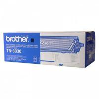 Toner Brother TN-3030, HL-5130, 5150D, 5170DN, MFC-8220, DCP-8040, černý, originál