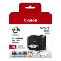 Inkoustová cartridge Canon PGI-2500XL, Maxify MB5350, MB5050, iB4050, CMYK, originál