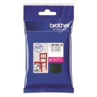 Inkoustová cartridge Brother LC-3619XLM, MFC J2330, magenta, originál