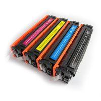 Kompatibilní toner HP CF533A, Color LaserJet Pro M180n, M181fw, magenta, 205A, MP print