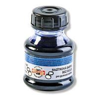 Razítková barva Koh-i-noor 50g modrá